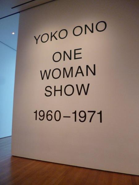 YokoOno